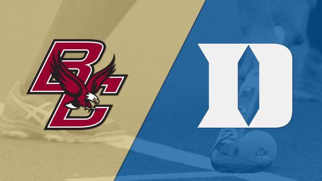 Boston College vs. Duke (Field Hockey)