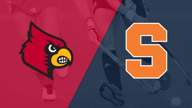 Louisville vs. Syracuse (Field Hockey)