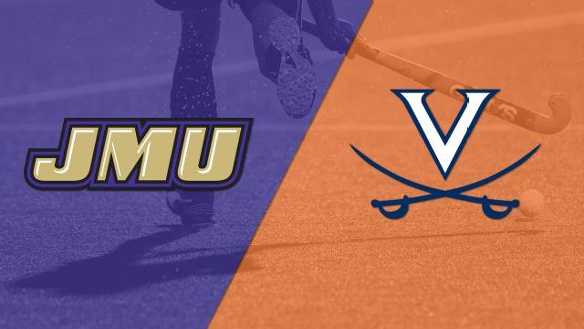 James Madison vs. Virginia (Field Hockey)