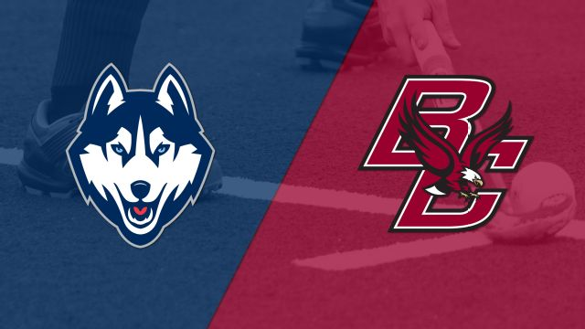 Connecticut vs. Boston College (Field Hockey)