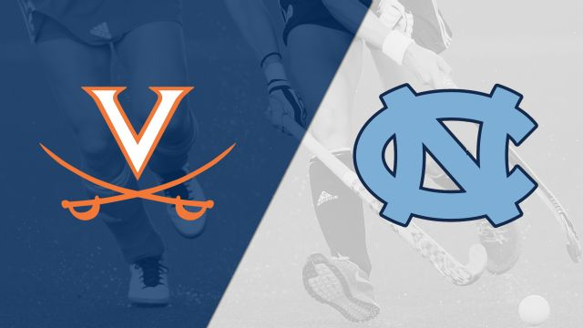 Virginia vs. North Carolina (Championship) (ACC Field Hockey Championship)