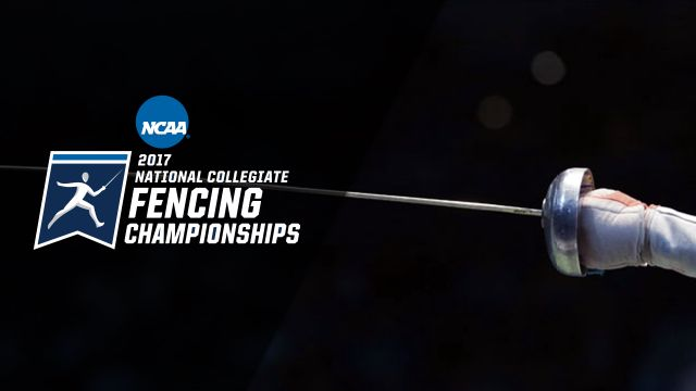 2017 NCAA Fencing Championships Presented by Northwestern Mutual (Men's Championship)