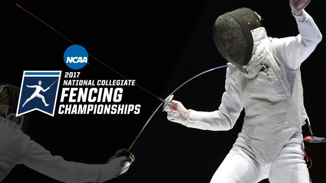 2017 NCAA Fencing Championships Presented by Northwestern Mutual (Women's Championship)