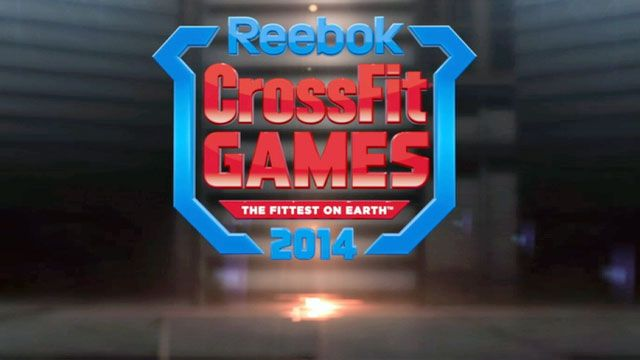 CrossFit Games - Day 2