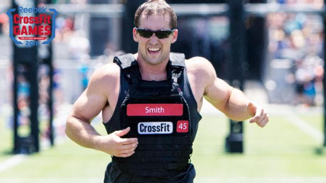2016 Reebok CrossFit Games