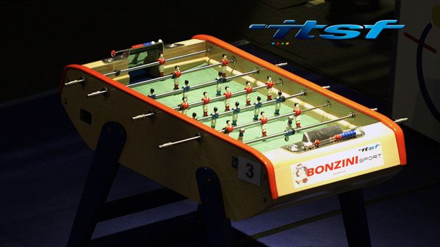 2013 Table Soccer World Championships (Men's Singles Final)
