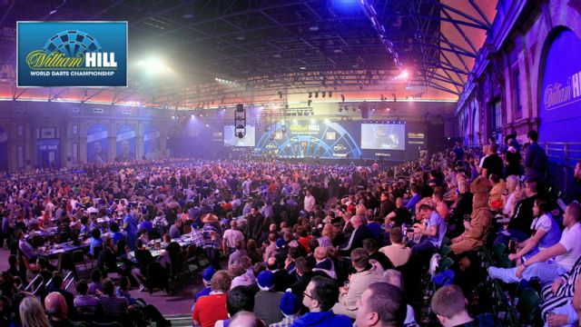 2016 World Darts Championship