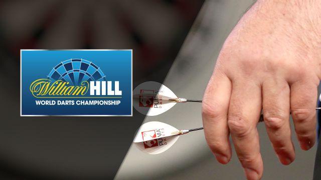 World Darts Championship (Final)