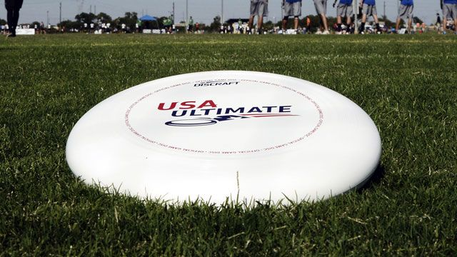 2014 U.S. Open Ultimate Championships (Mixed Championship Game)
