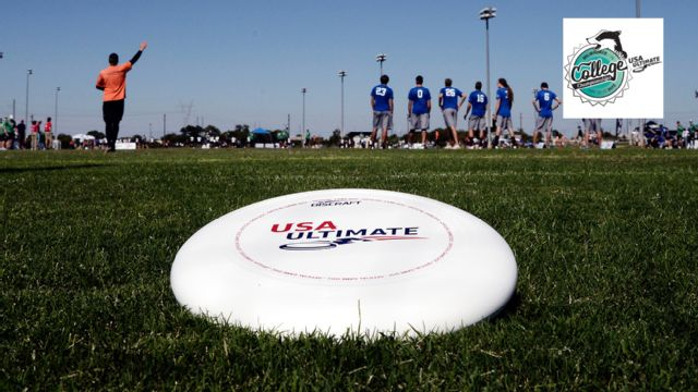 USA Ultimate College Championship (Women's Championship)