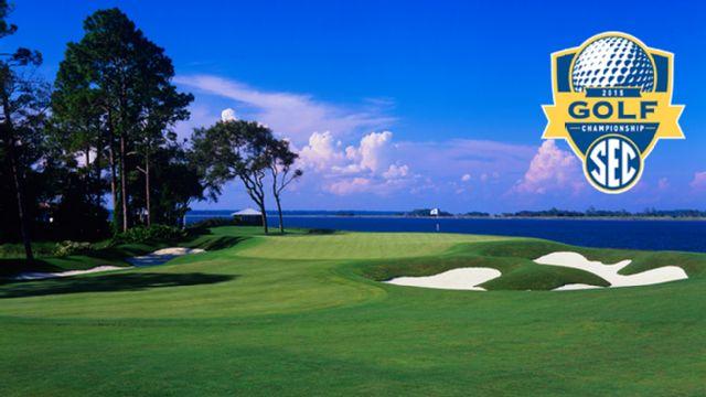 2015 SEC Men's Golf Championship