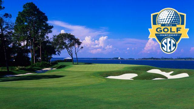 SEC Men's Golf Championship