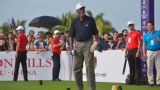 2014 World Celebrity Pro-Am (Golf)