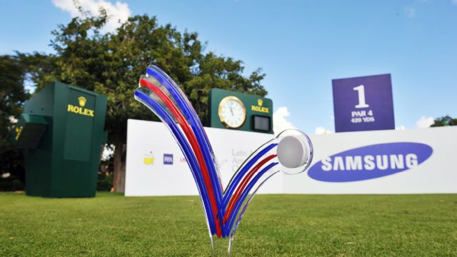 Latin America Amateur Championship (Second Round)