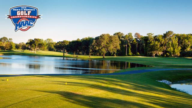 2015 MAAC Golf Championships