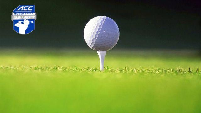 ACC Women's Golf Championship