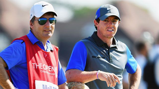 The Open Championship (First Round)