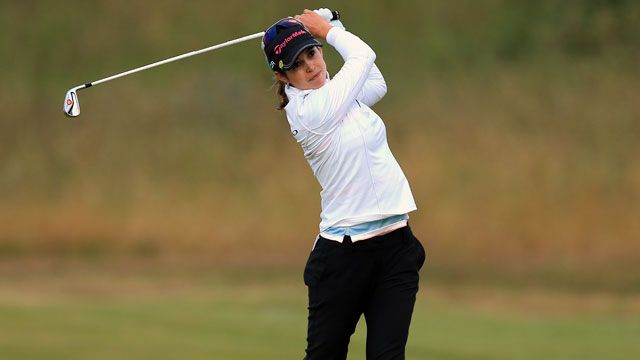 Ricoh Women's British Open (Second Round)
