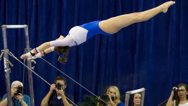 #25 Kentucky vs. #3 Florida (W Gymnastics)