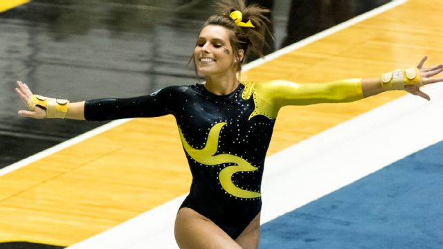 #6 Alabama vs. #24 Missouri (W Gymnastics)