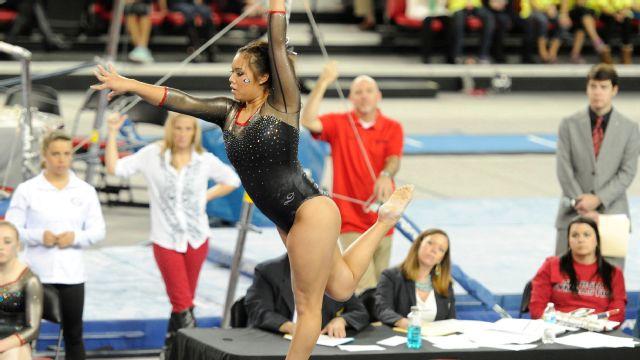 #18 Arkansas vs. #10 Georgia (W Gymnastics)