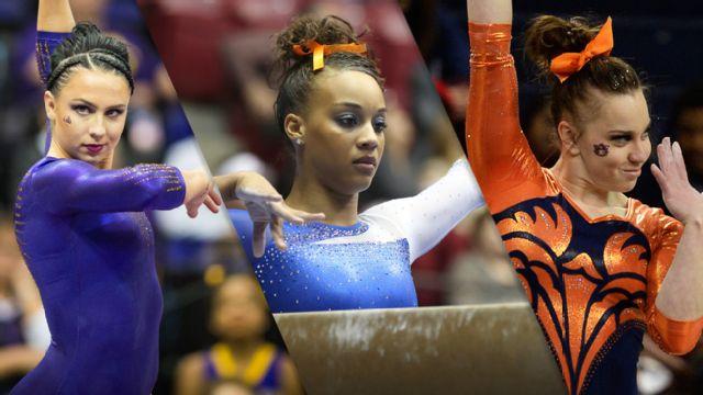 SEC Gymnastics Championship