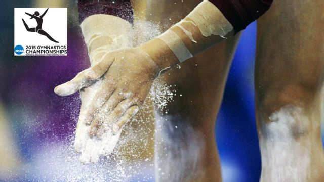 NCAA Women's Gymnastics Championship Presented by Northwestern Mutual (Individual Event Finals)