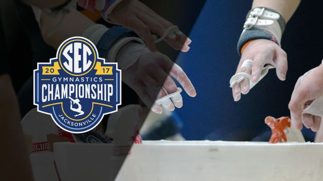 SEC Gymnastics Championship (Evening Session)