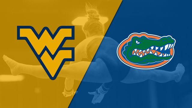 West Virginia vs. Florida (W Gymnastics)
