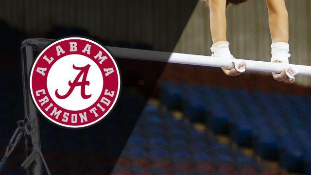 SEC Gymnastics Championship - Alabama