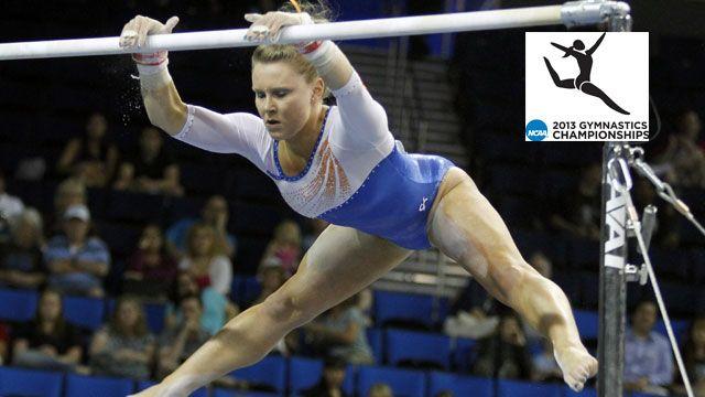 NCAA Women's Gymnastics Championships presented by Northwestern Mutual