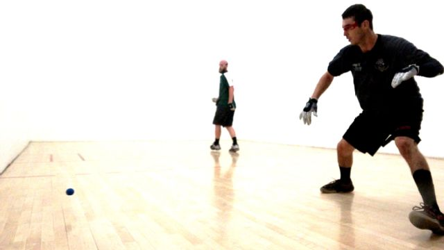 WPH Professional Handball (NYAC Invitational)