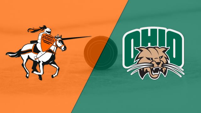 Jamestown vs. Ohio (M Hockey)
