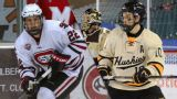 #3 St. Cloud State vs. #2 Michigan Tech (West Regional Semifinal #1) (NCAA Men's Ice Hockey Championship)