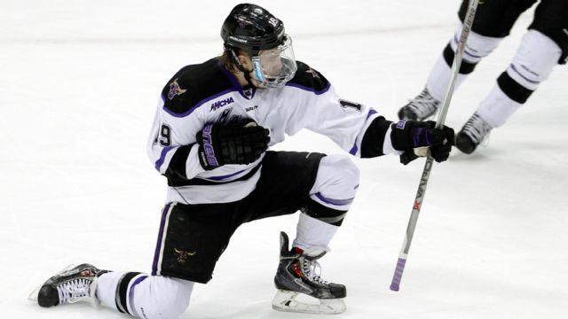 #4 RIT vs. #1 Minnesota State Mankato (Midwest Regional Semifinal #1) (NCAA Men's Ice Hockey Championship)