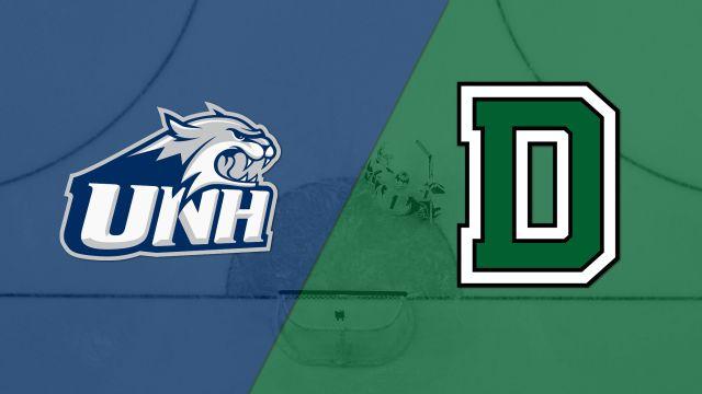 New Hampshire vs. Dartmouth (M Hockey)