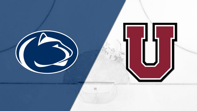 #3 Penn State vs. #2 Union (Midwest Regional Semifinal #2) (NCAA Men's Hockey Championship)