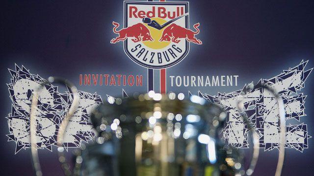 Red Bulls Salute European Trophy Finals (Championship)