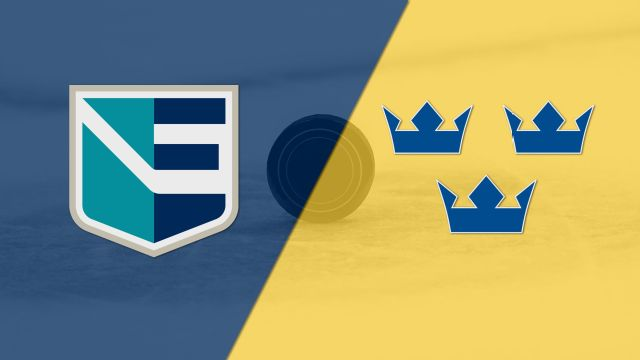 Multicam - Europe vs. Sweden (Semifinals) (World Cup of Hockey)