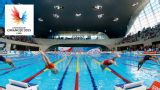 World University Games: Swimming