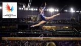 World University Games: Gymnastics