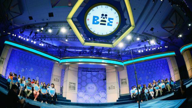 2015 Scripps National Spelling Bee (Finals)