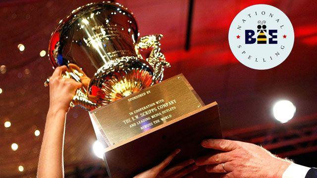 2013 Scripps National Spelling Bee (Finals)