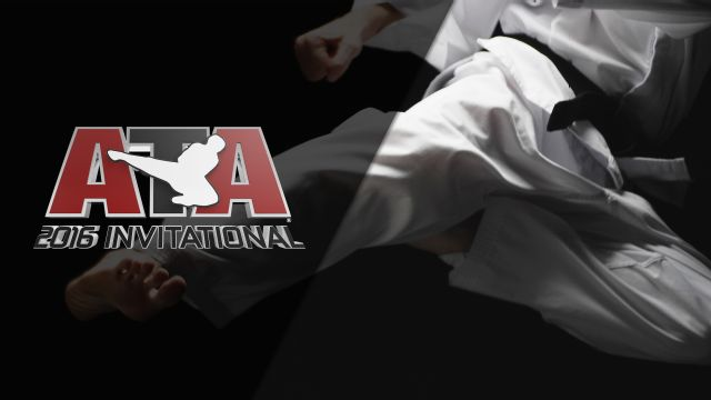 ATA Songahm Fall Nationals