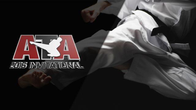 ATA Songahm Fall Nationals