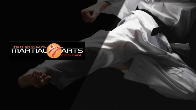 International Martial Arts Festival