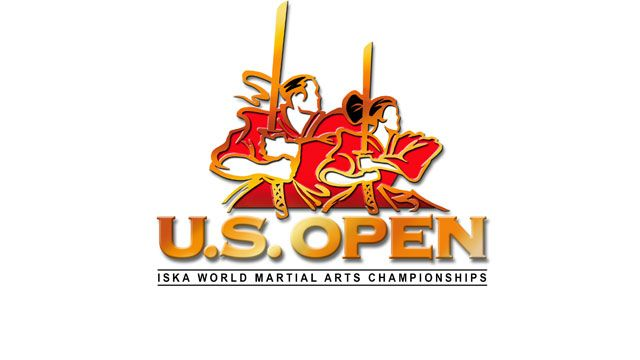 2014 U.S. Open - ISKA World Championships