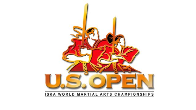 2015 U.S. Open - ISKA World Championships