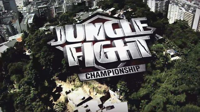 In Spanish - Jungle FC 76
