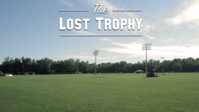 The Lost Trophy